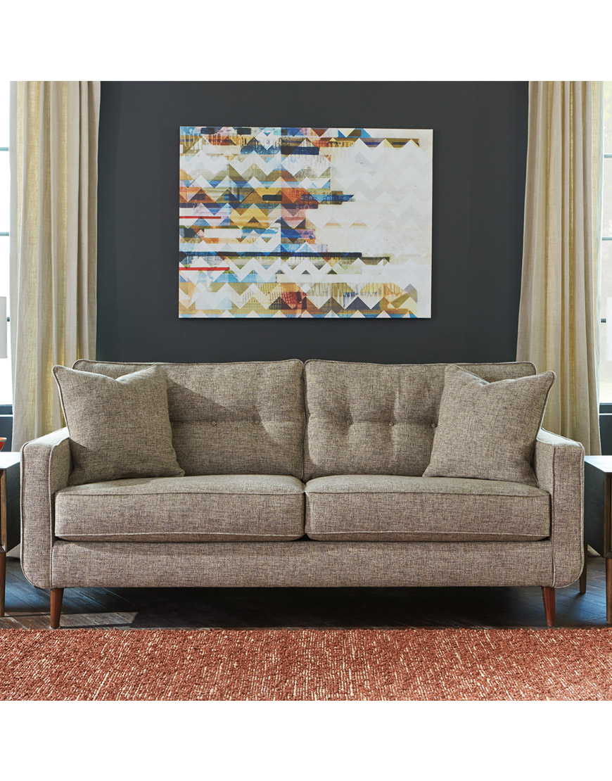 Ashley Dahra Sofa in Jute - Austin's Furniture Depot
