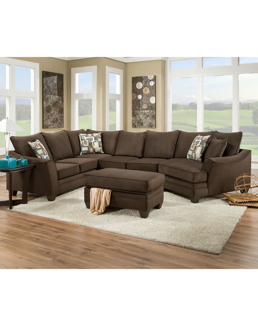 Sectionals Austin S Furniture Depot