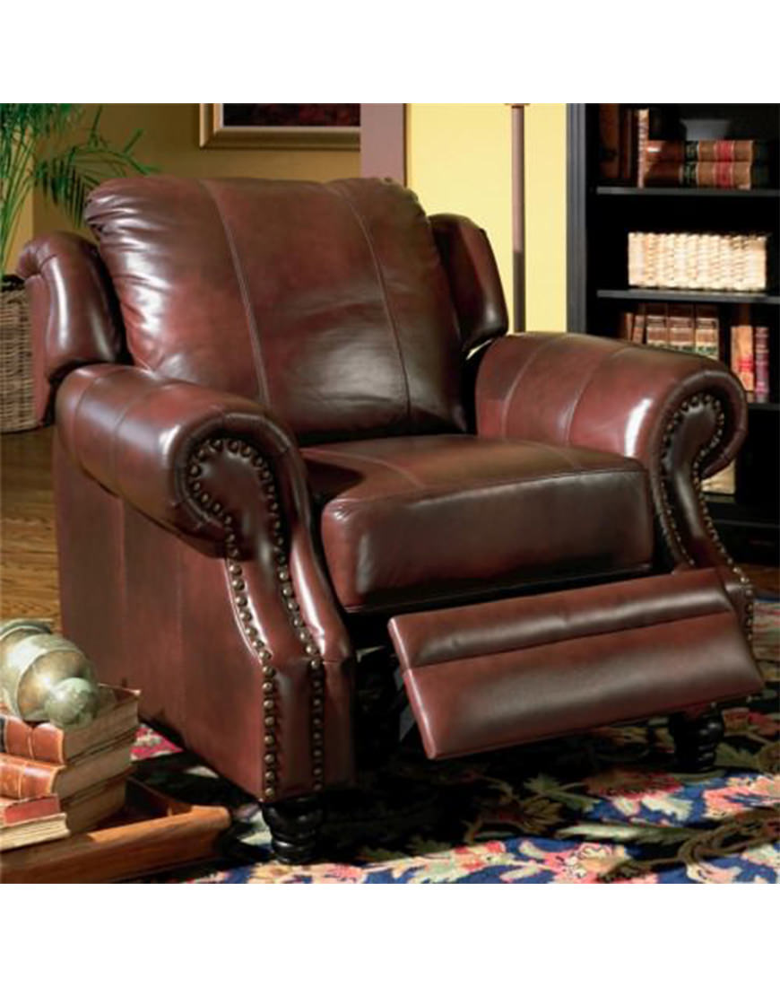 Awe Inspiring Coaster Princeton Leather Chair Gmtry Best Dining Table And Chair Ideas Images Gmtryco