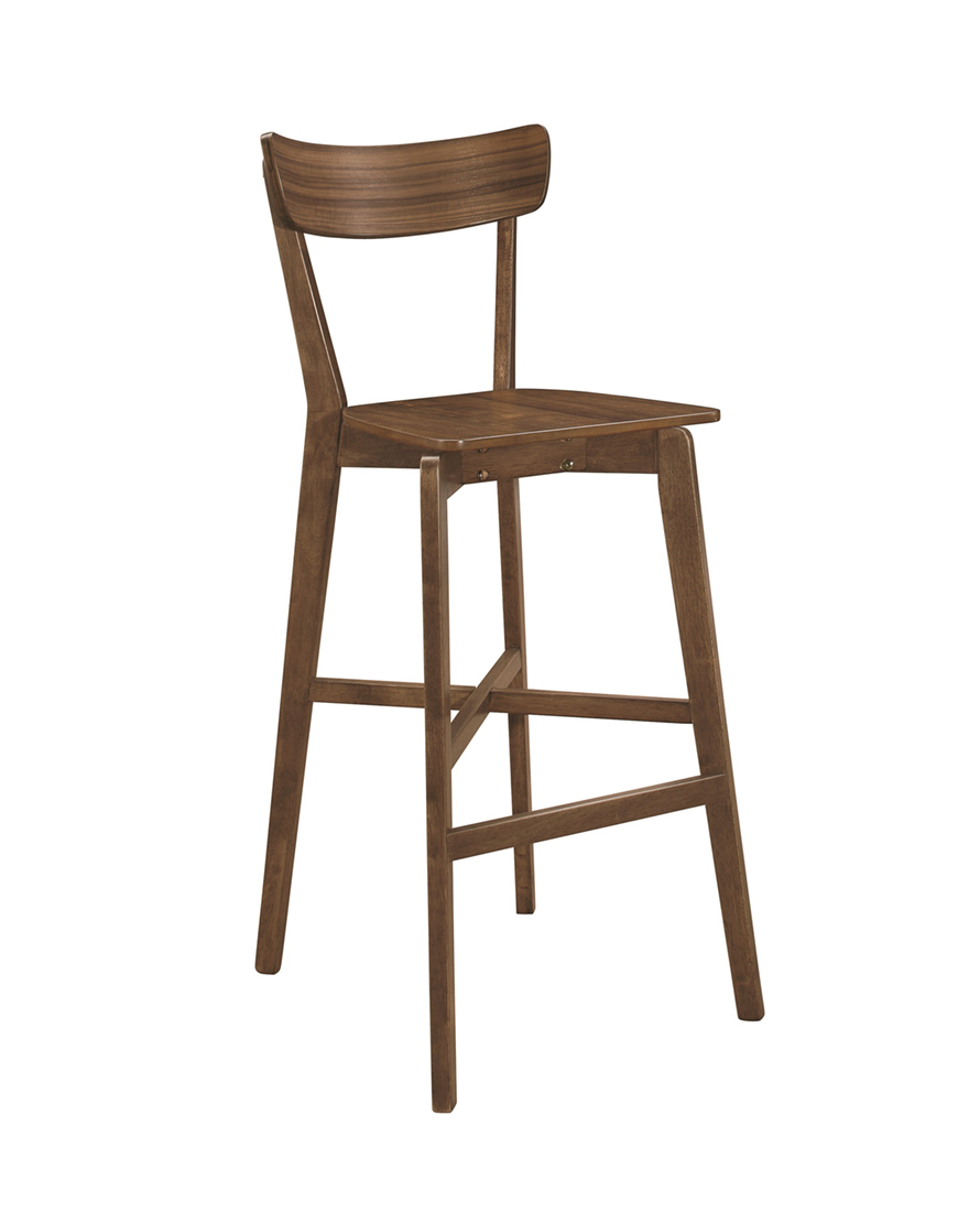 Ashley Pinnadel Counter Height Bar Stool D542 124 Austin