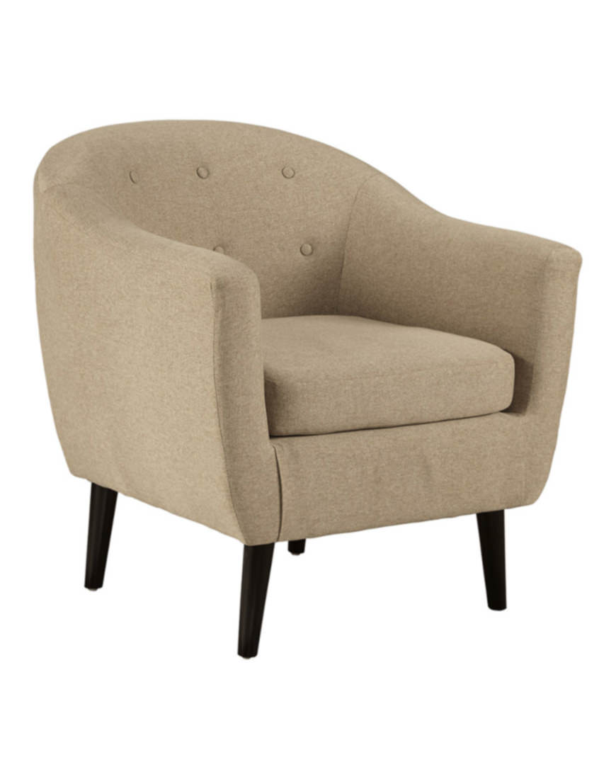 Sensational Ashley Klorey Chair In Khaki Caraccident5 Cool Chair Designs And Ideas Caraccident5Info