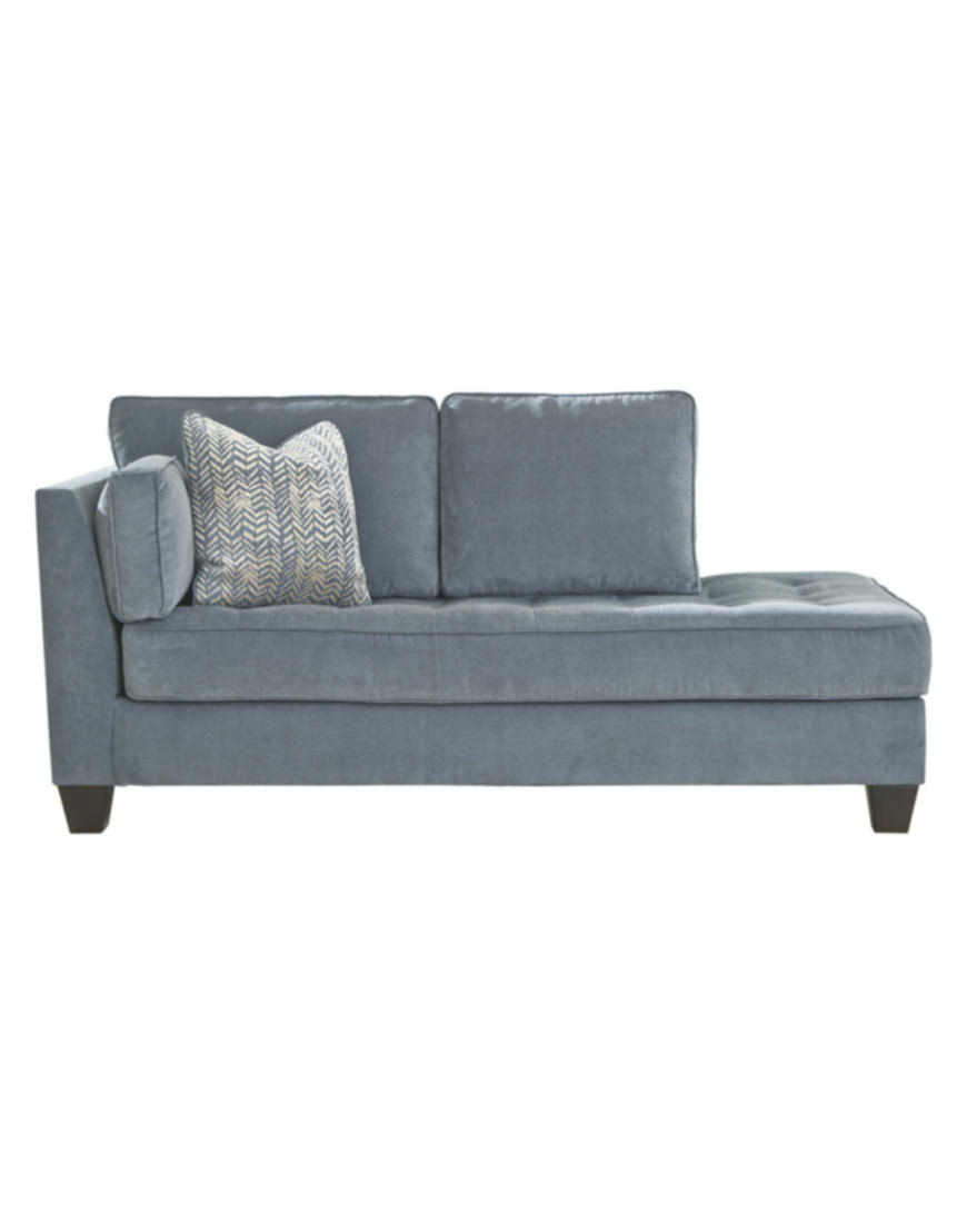 Ashley Sciolo Left Arm Facing Corner Chaise Austin S Furniture Depot