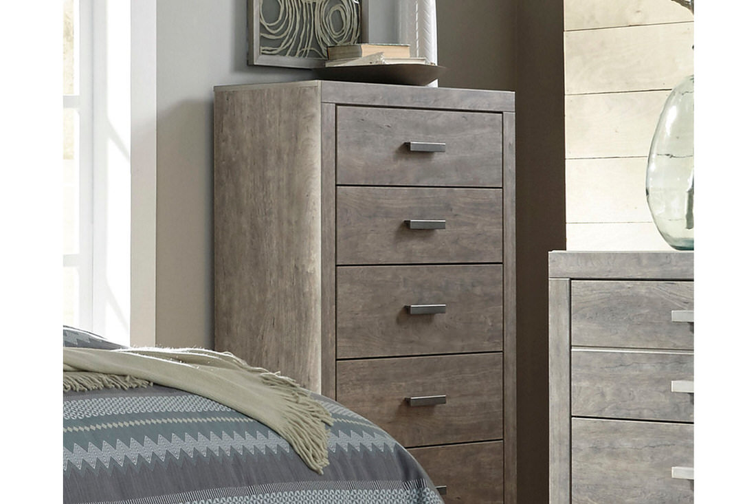 Ashley Culverbach Chest Of Drawers Austin S Furniture Depot