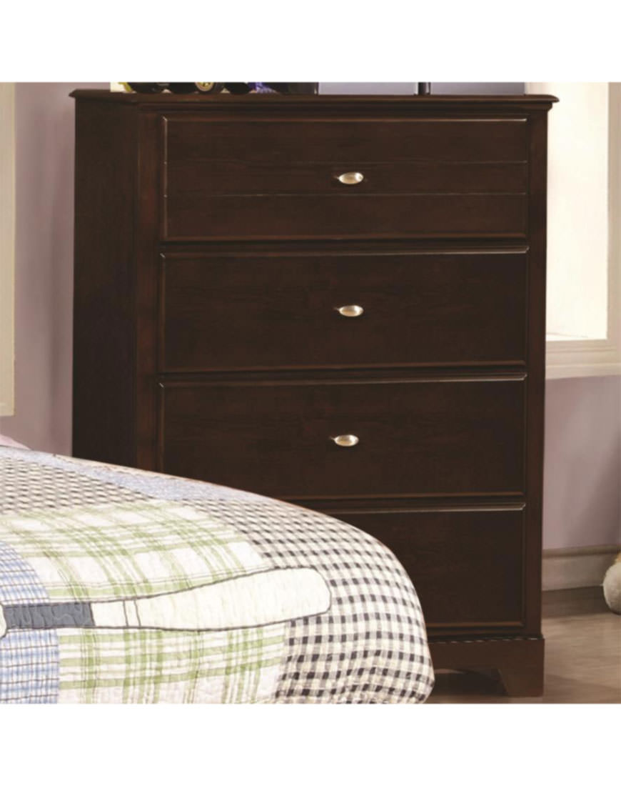 Coaster Ashton Chest Of Drawers With 4 Drawers Austin S