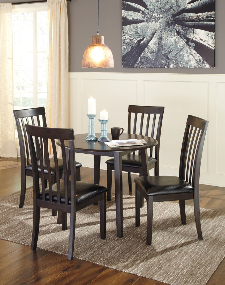 Ashley Furniture Dining Room Table Set: Steve Silver Briana 7pc Dining Set With Briana Chairs