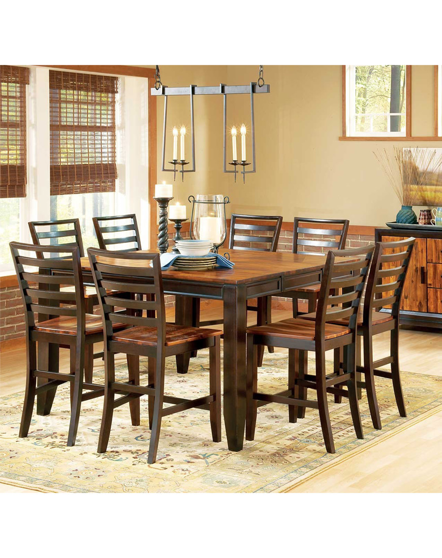 Ashley Freimore Dining Room Table And Stools Set Of 5